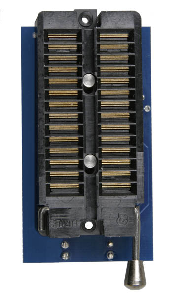 28 Pin Base Adapter