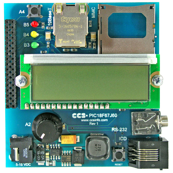 Prototyping Board Image