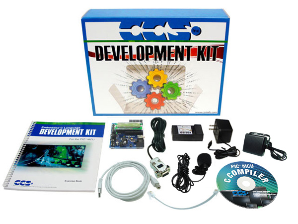 DSP Analog Development Kit