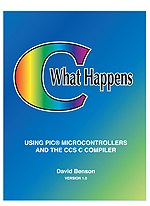 C What Happens by David Benson