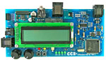 Embedded Internet Development Kit CCS - Prototyping Board