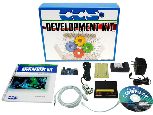 DSP Starter Development Kit