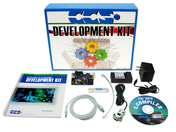 USB Master Development Kit