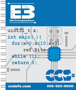 Embedded C Learner's Kit