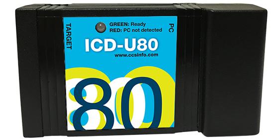ICD-U80