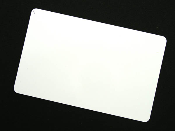 RFID Transponder card