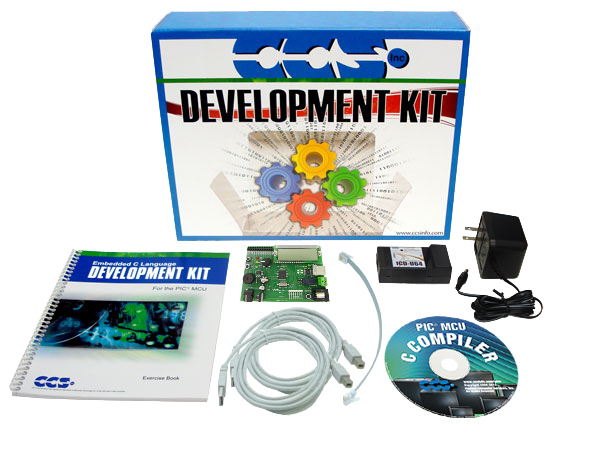 Rapid 18 Development Kit