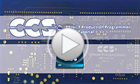 Prime8 Production Programmer Video Tutorial
