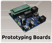 Prototyping Boards
