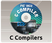 Ccs inc your source for microchip pic mcu development Popular c compilers