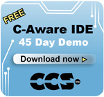 C-Aware IDE Demo