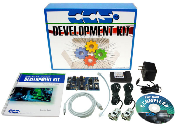 CAN Bus Development Kit