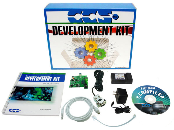 EZ App Lynx w/ RN4020 Development Kit