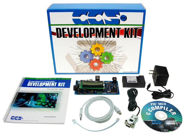Embedded Internet Development Kit