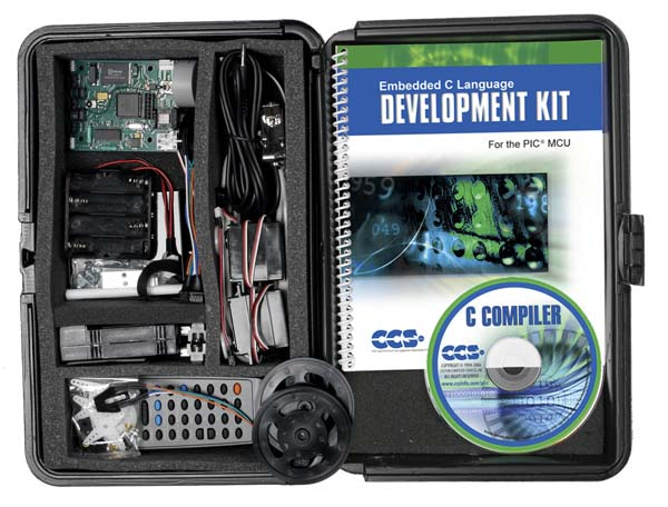 Robotics Development Kit