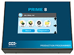 Prime8 Production Programmer