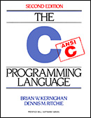 The C Programming Language at Amazon