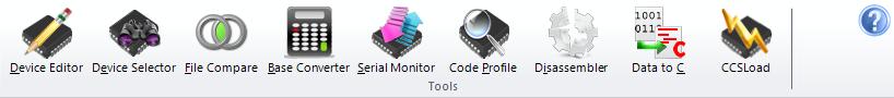 Ccs Inc C Aware Ide Features