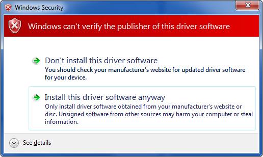 CCS, Inc  - Installing CCS Programmer/Debugger USB Drivers
