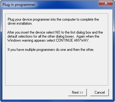 Top 2005 Universal Programmer Software Download