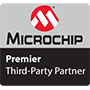 Microchip Premier Third-Party Partner